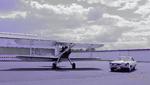 ACVocline Studios Imagevideos Fotoshootings Flugzeug Oldtimer Propellerflugzeug Doppeldecker Ford